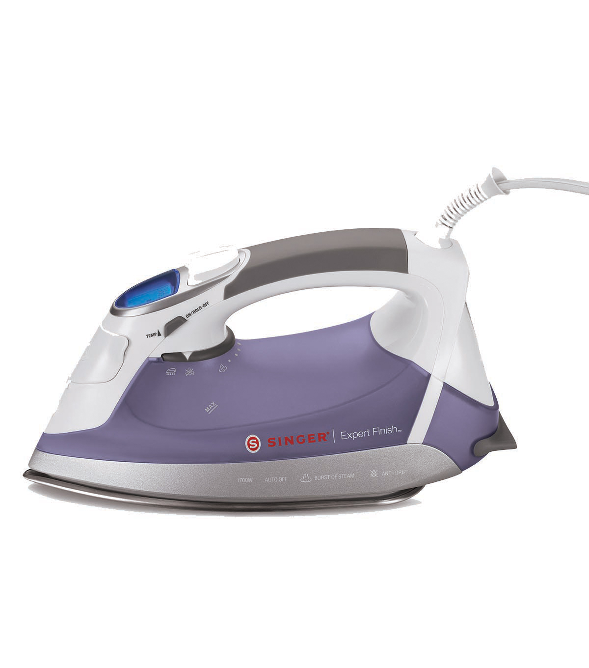 Singer Expert Finish Iron