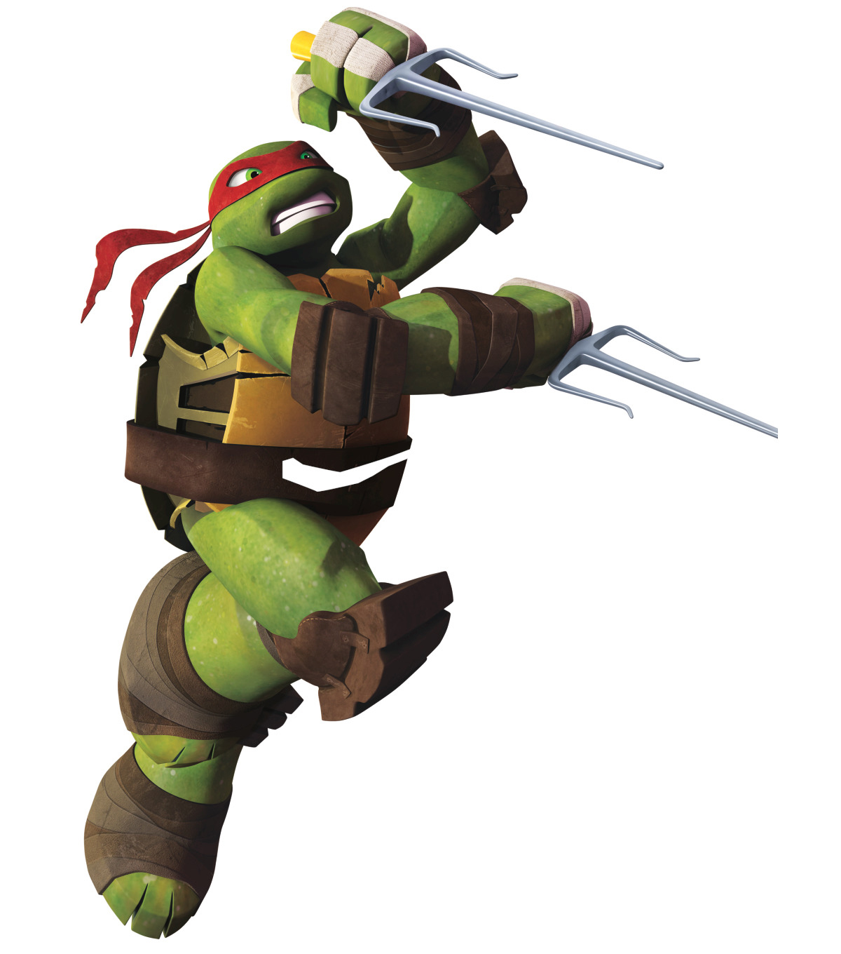 York Wallcoverings Wall Decals-TMNT Ralph