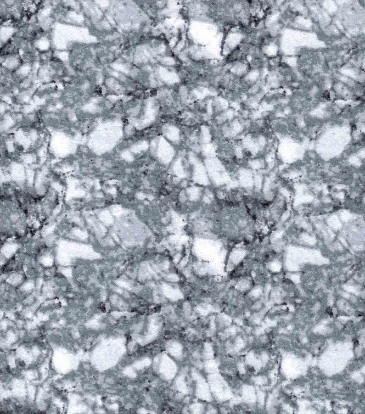 Luxe Flannel Fabric -Culture Marble Gray