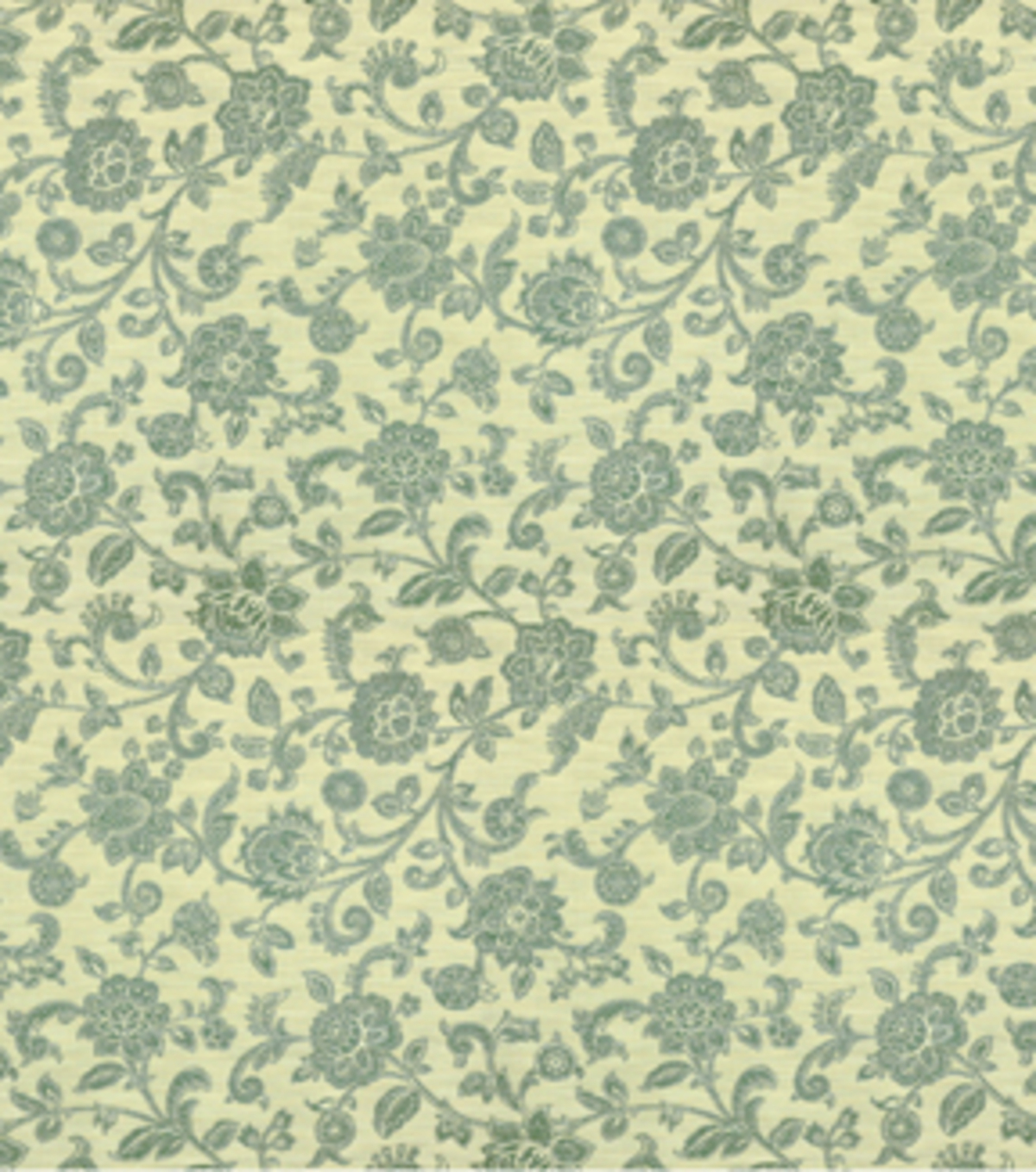 Home Decor 8\u0022x8\u0022 Fabric Swatch-Covington Courtney 545 Mineral