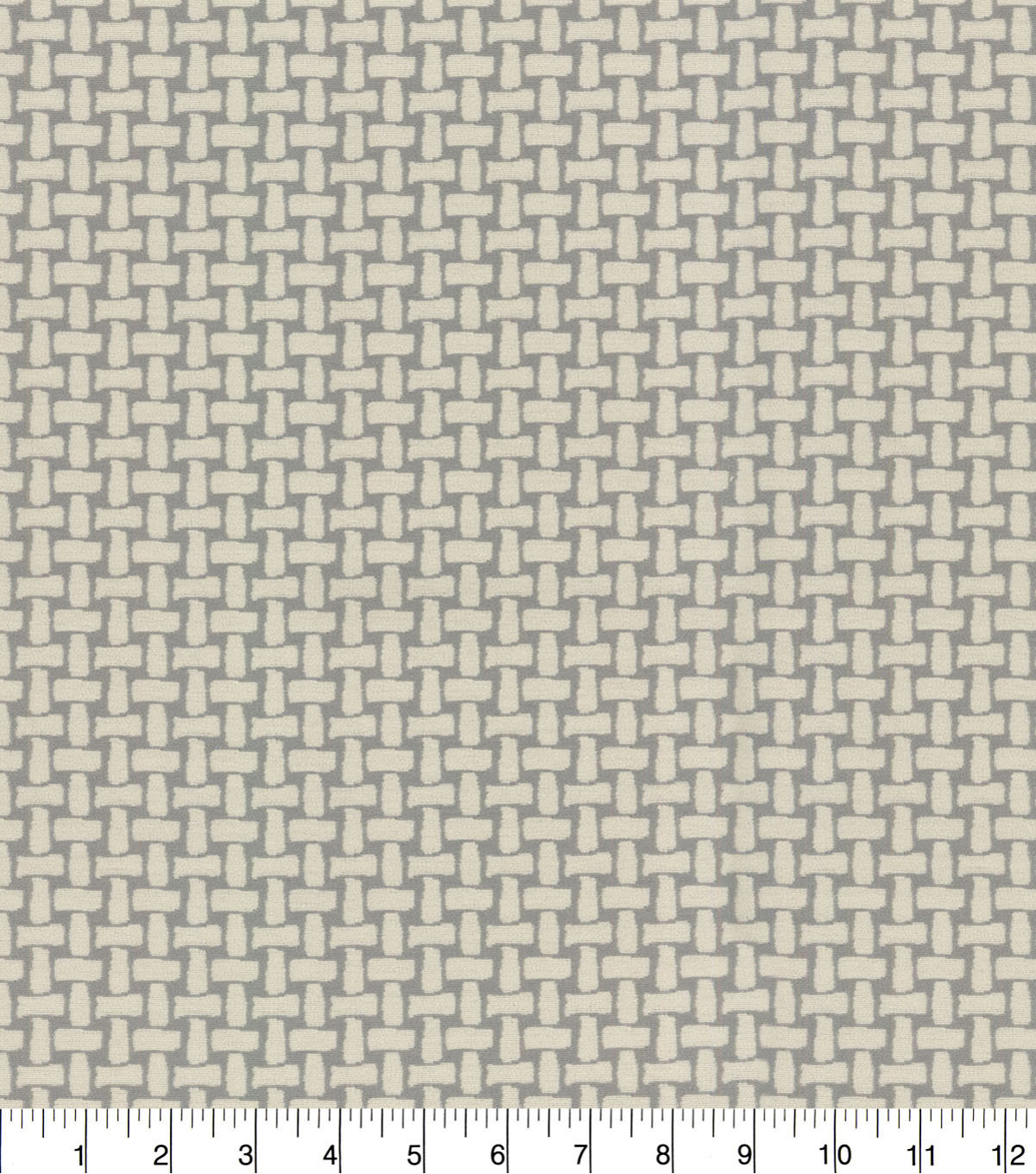 Kelly Ripa Home Upholstery Décor Fabric-On Cue Smoke