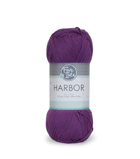 Fair Isle Harbor Yarn