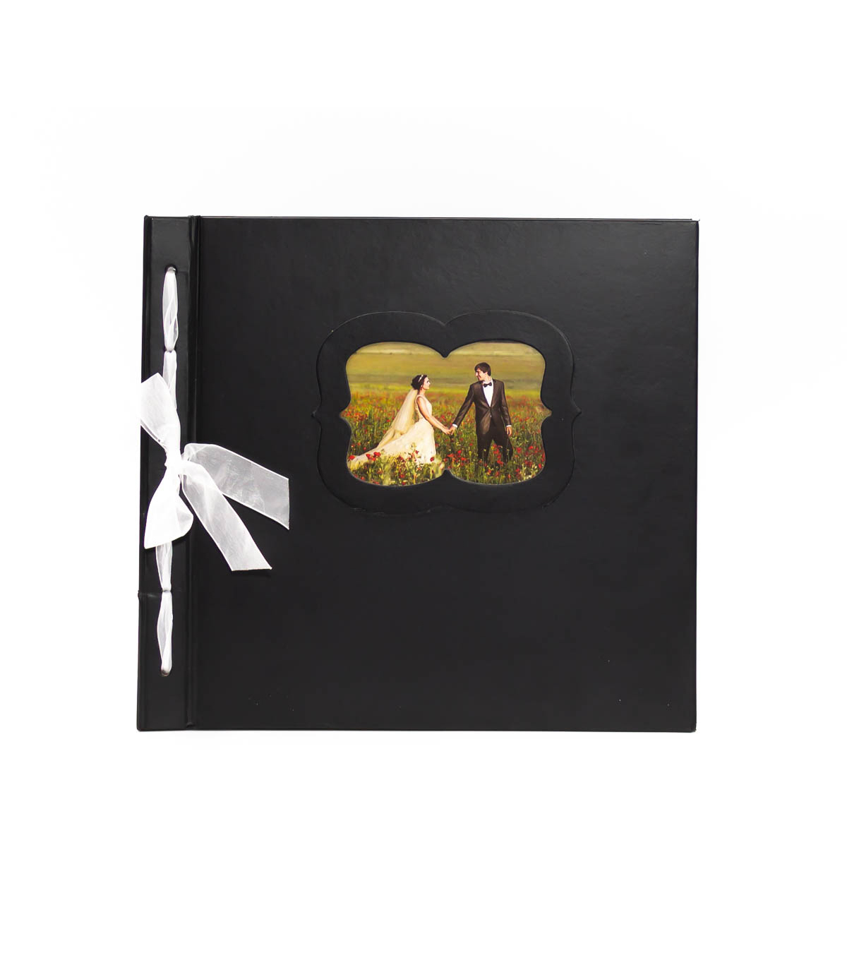 Park Lane 12x12 Guest Book With Chalkboard Cover Joann