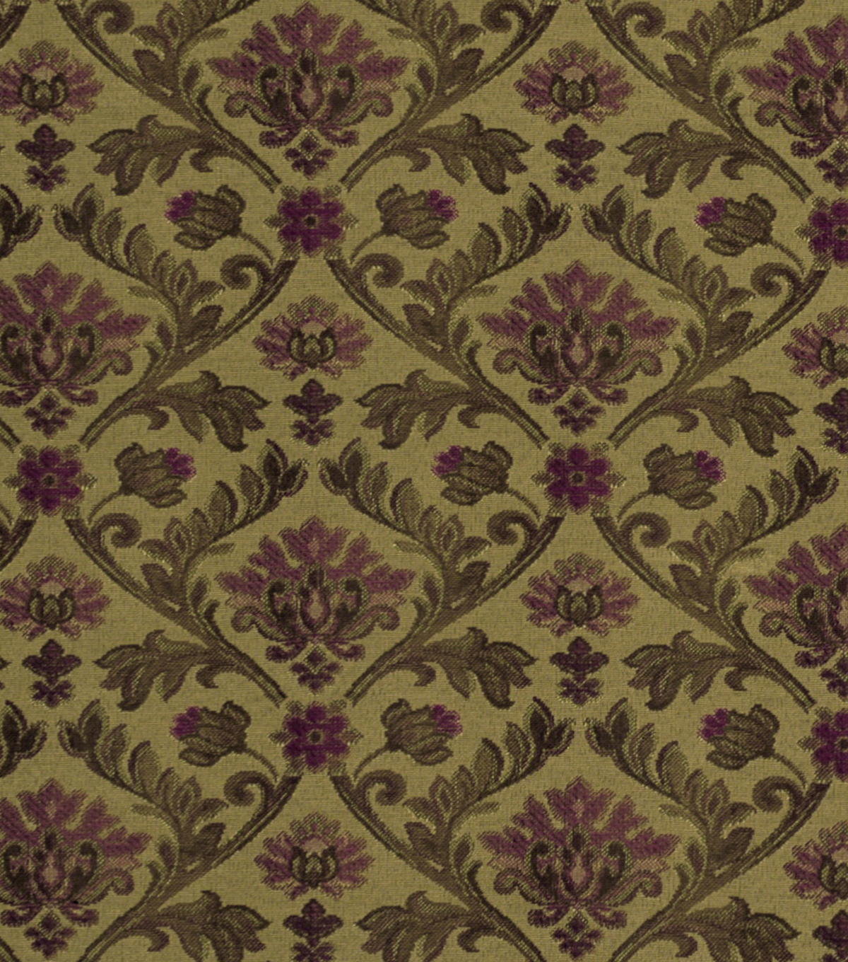 Robert Allen @ Home Multi-Purpose Decor Fabric 54\u0027\u0027-Delille on Antique