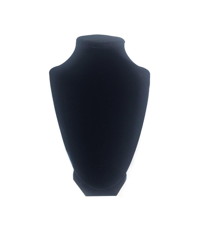 Darice 3D Jewelry Stand 9 1PkgBlack Velvet JOANN