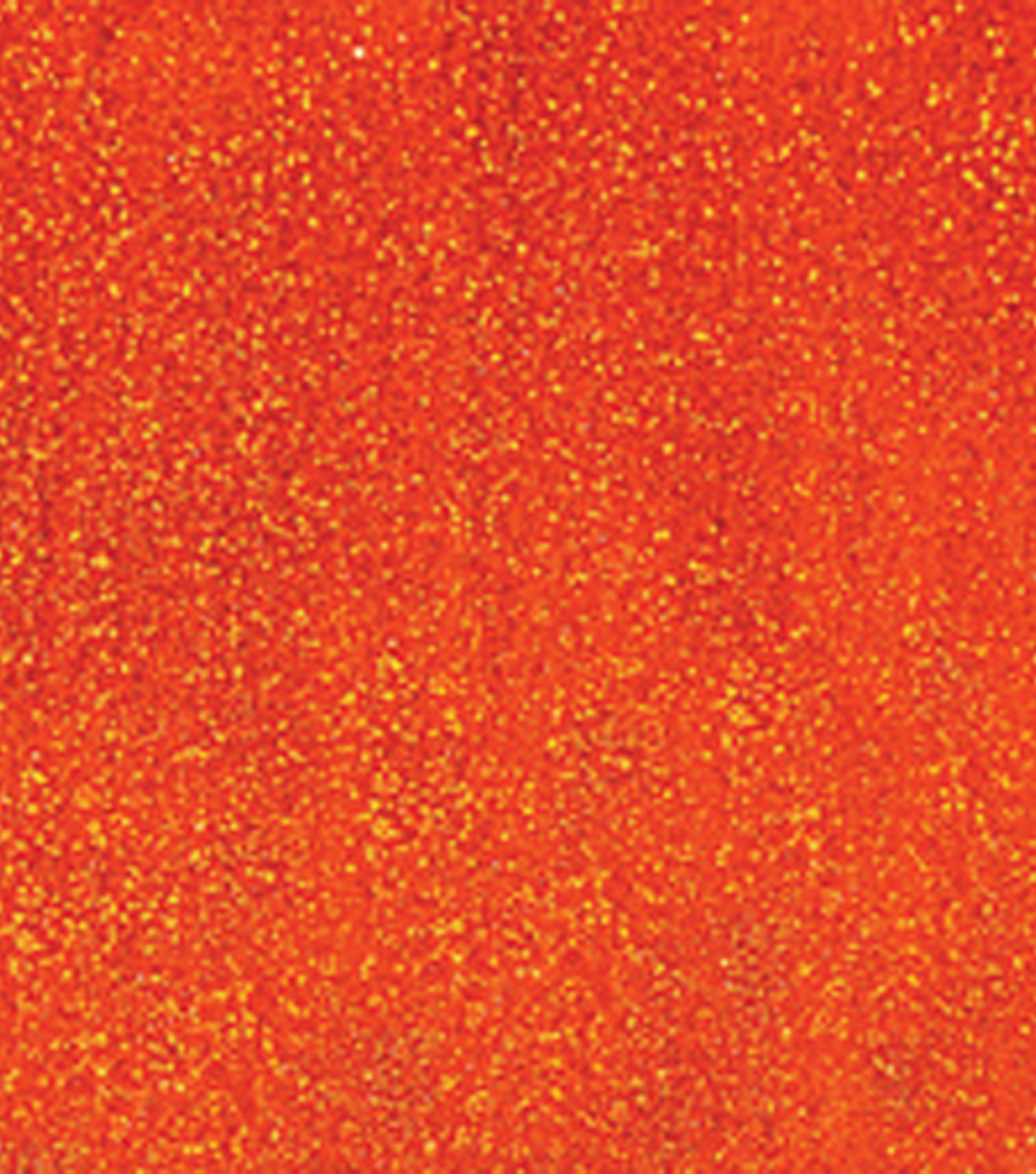 Plaid Folk Art Extreme Glitter Paint 2 Ounces, Orange