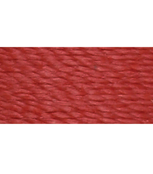 Coats & Clark Dual Duty XP General Purpose Thread-125yds , #9225dd Bright Red