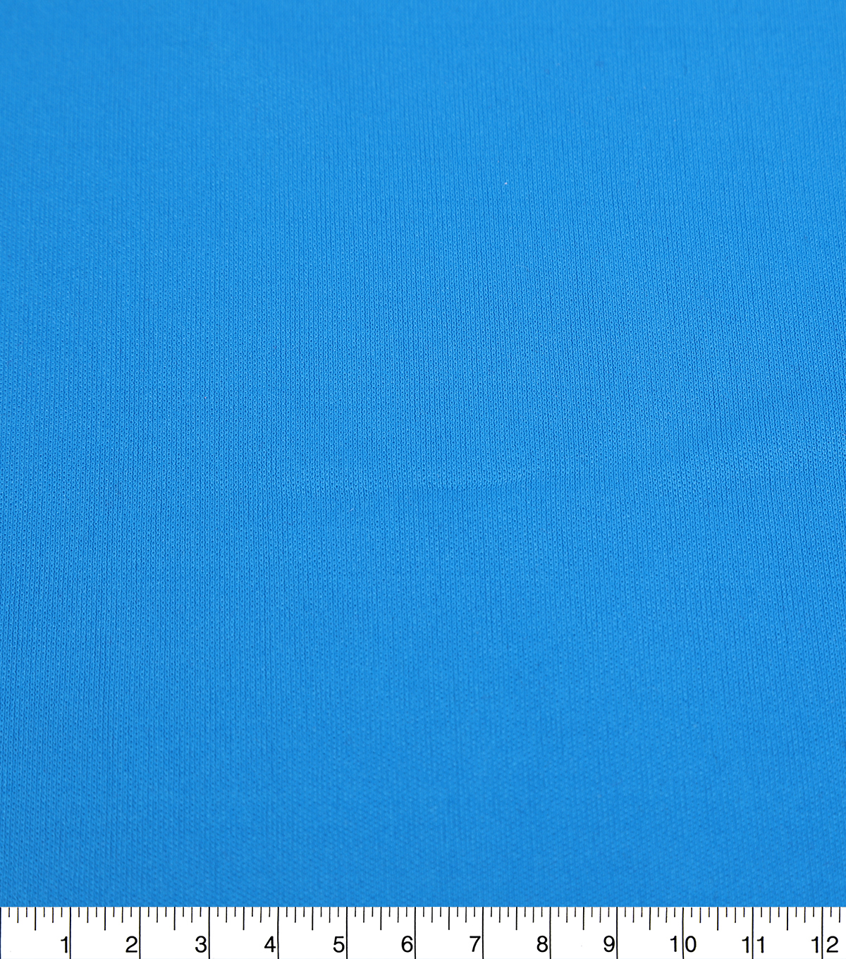 The Witching Hour Halloween Costume Knit Fabric 58\u0022-Blue