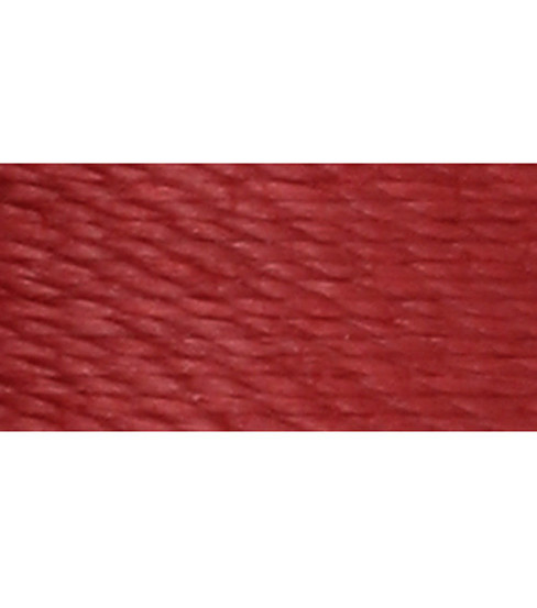 Coats & Clark Dual Duty XP General Purpose Thread-250yds, #2680dd Red Cherry