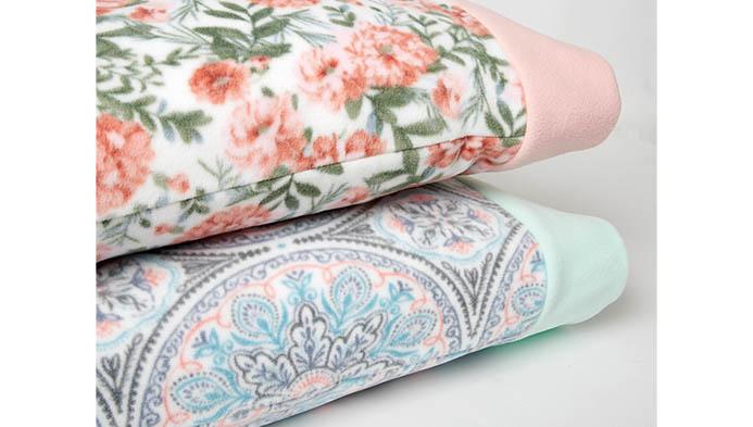 Kids' Fleece Pillowcase