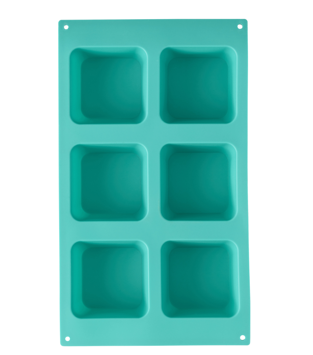 Wilton Square Silicone Candy Mold