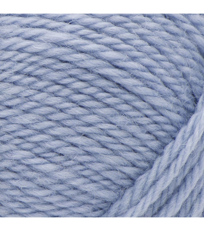 Emerald lot of 2 210 yds each Patons Classic  100/% wool yarn