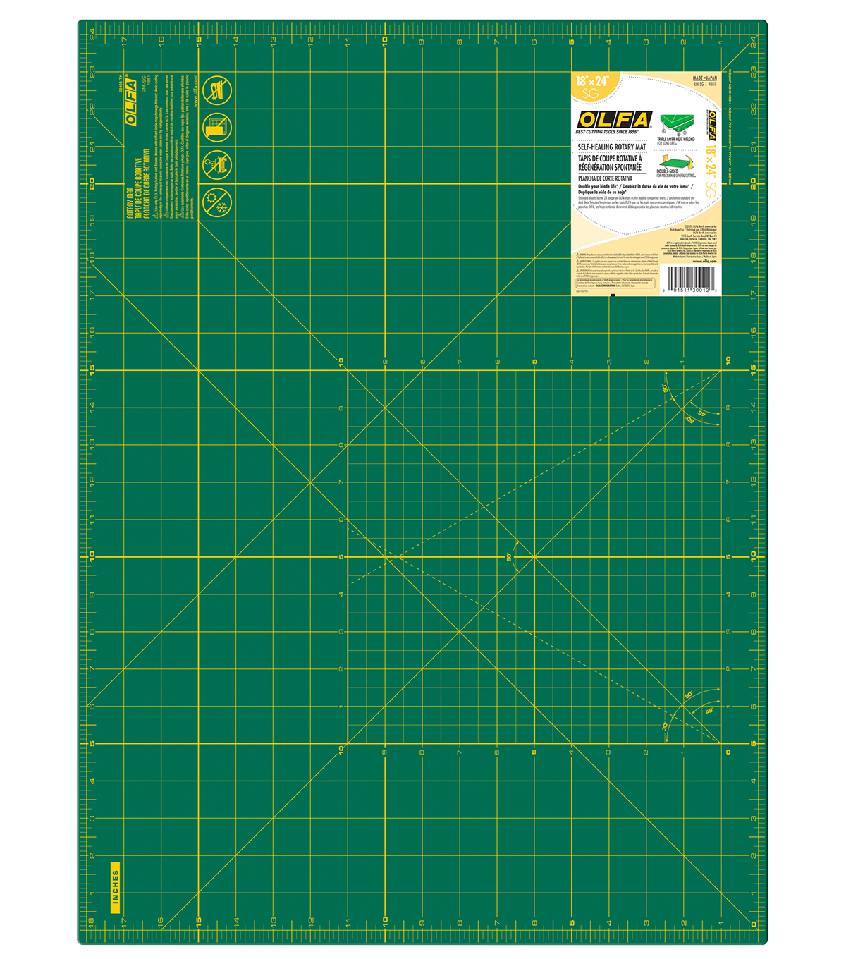essential mats sewing products graphics vital tools chicago mat for cutting in custom window signs and usa
