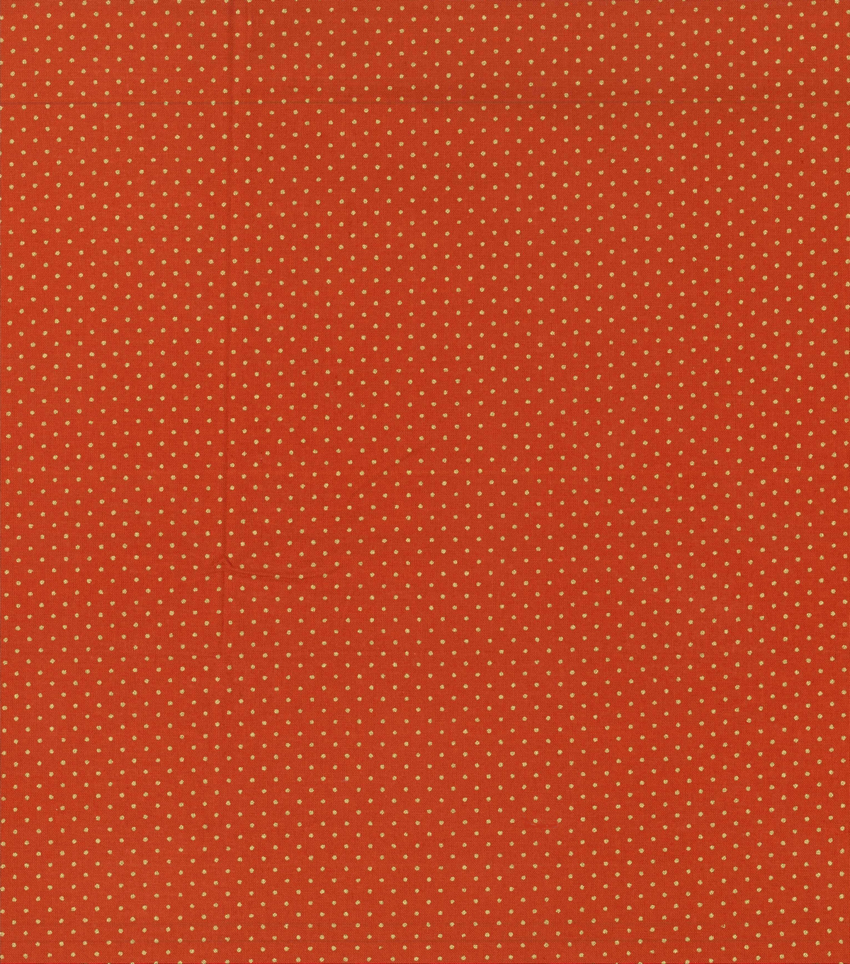 Autumn Inspirations Cotton Fabric 43\u0022-Metallic Dots