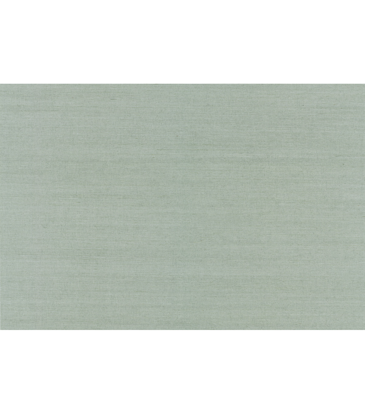 Isaku Light Green Grasscloth Wallpaper Sample