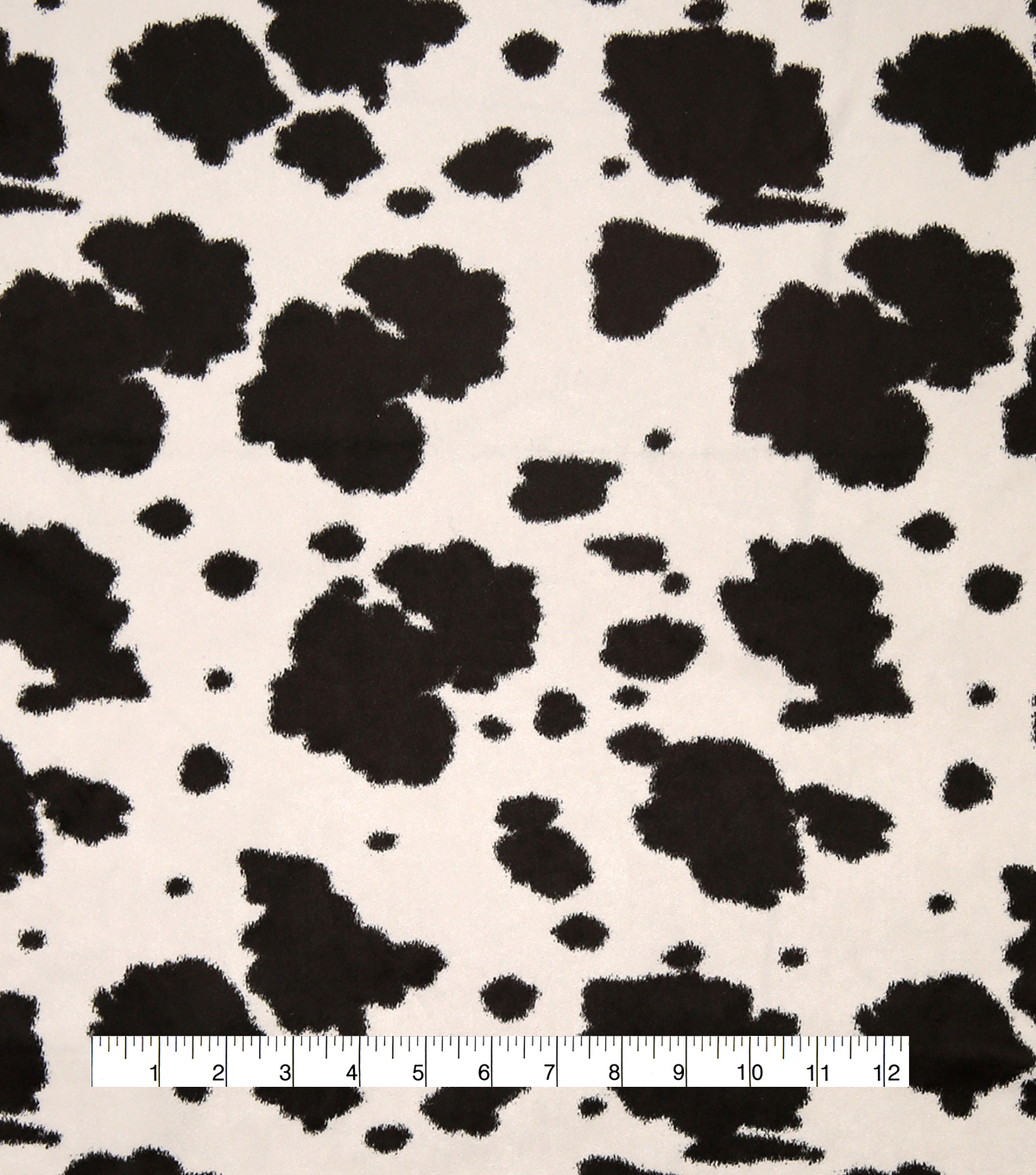 Halloween Alova Suede Fabric 60\u0027\u0027-Pony