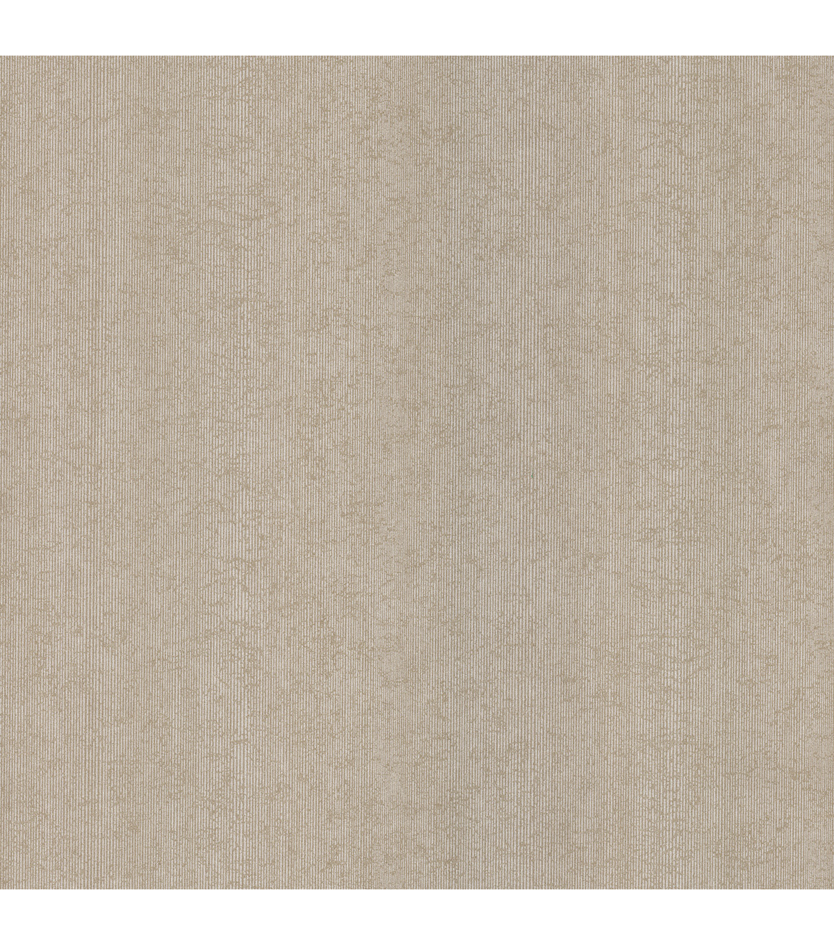 Manhattan Taupe Swirl Stria Wallpaper