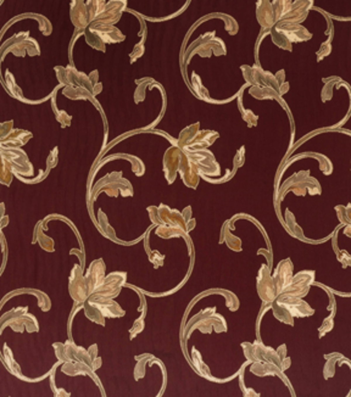 Home Decor 8\u0022x8\u0022 Fabric Swatch-Upholstery Fabric Eaton Square Carter Autumn