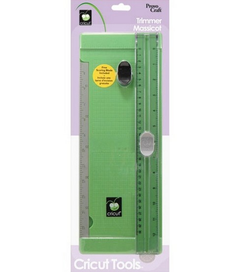 Provo Craft Cricut 12\u0027\u0027 Paper Trimmer