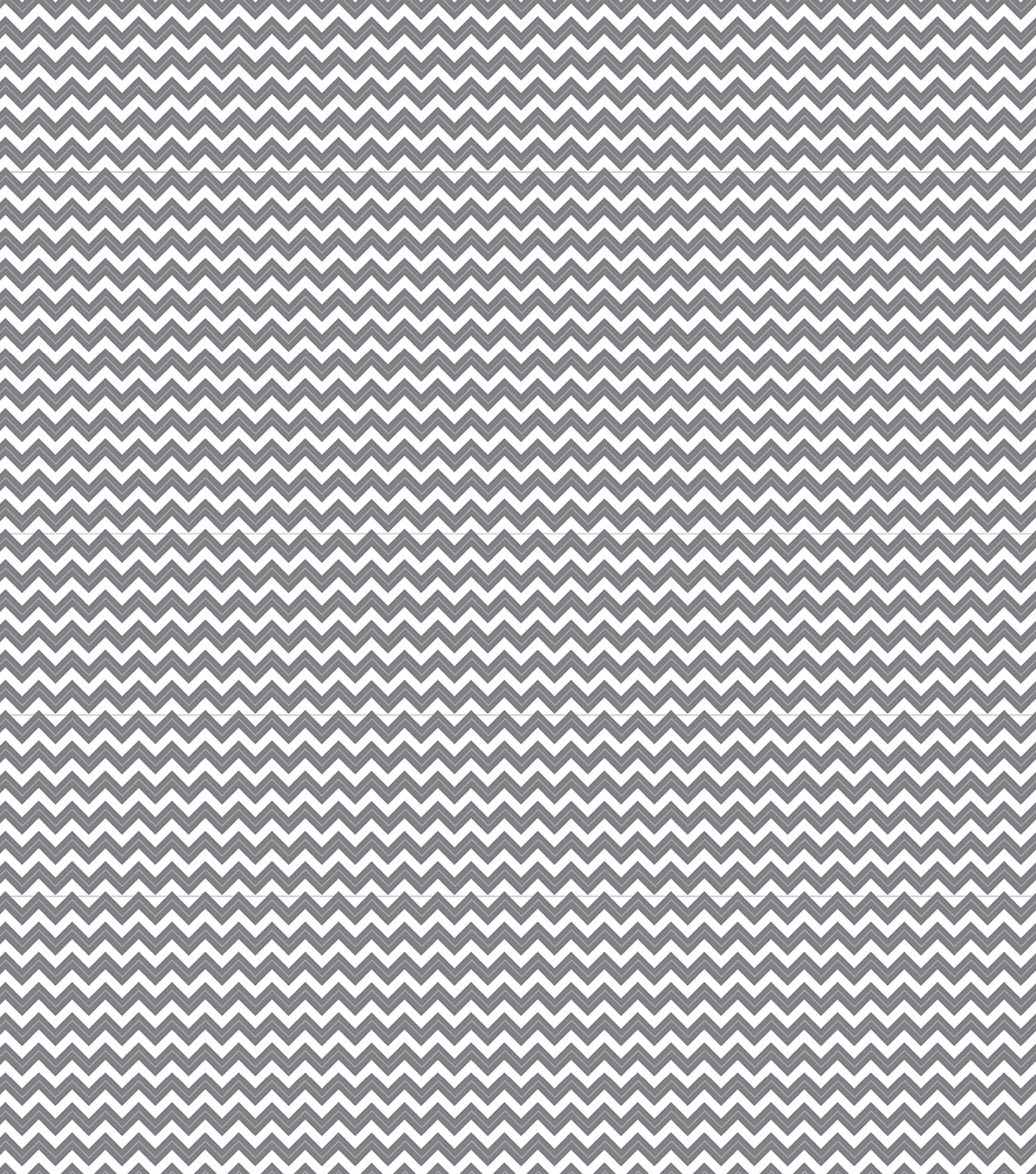 Core\u0027dinations Core Basics Patterned Cardstock 12\u0022X12\u0022-Gray Chevron