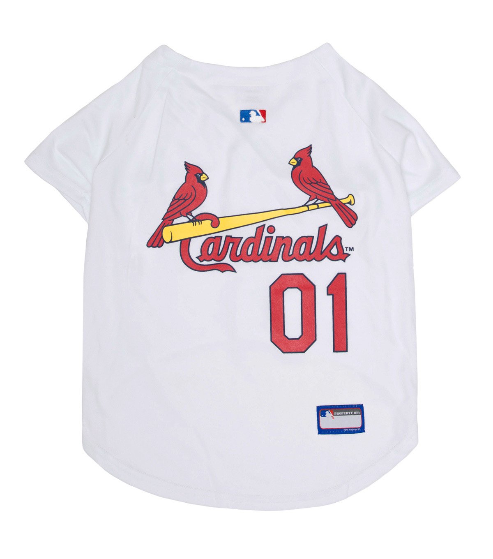 st louis cardinals jersey