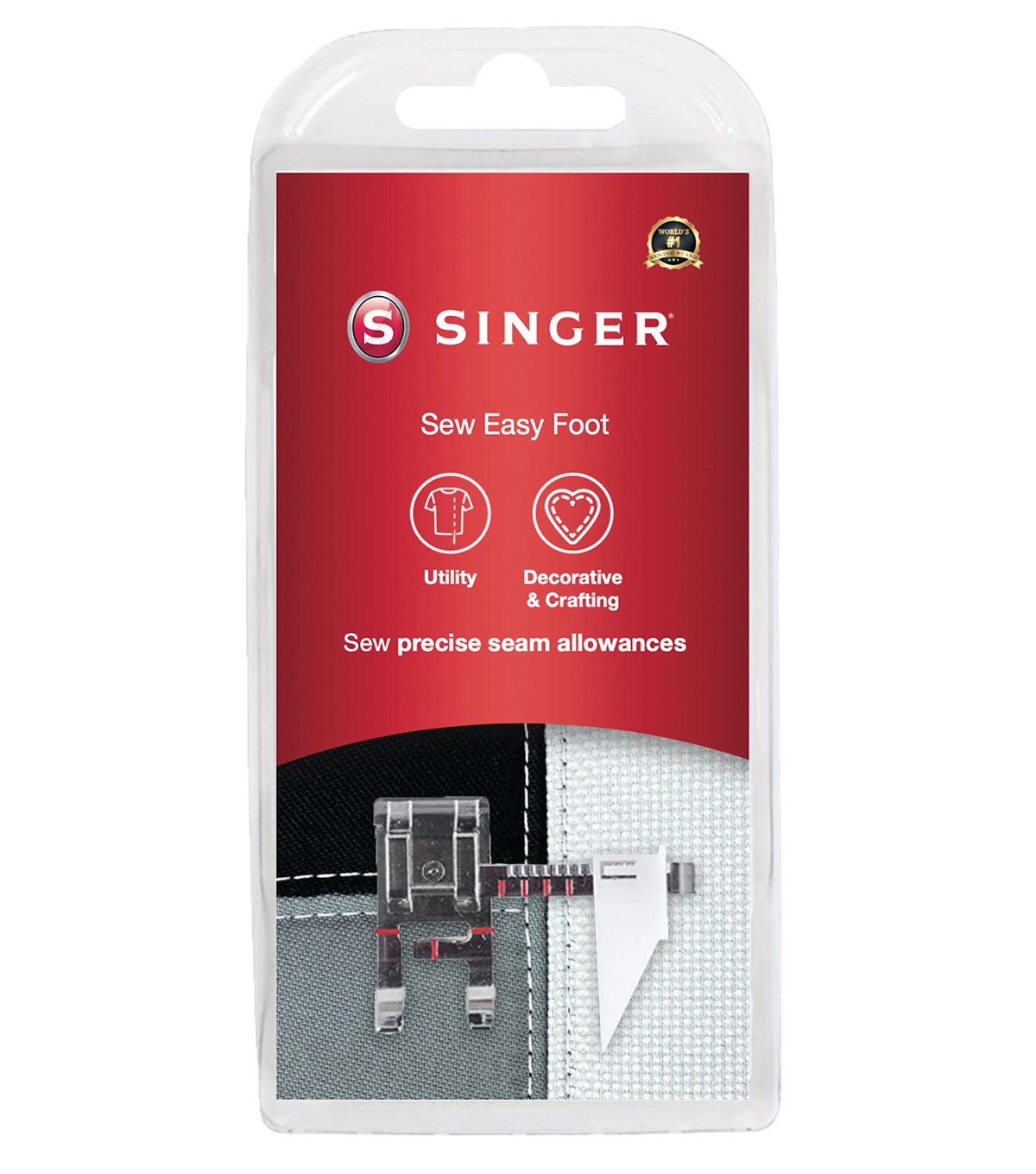 Singer Sew Easy Foot