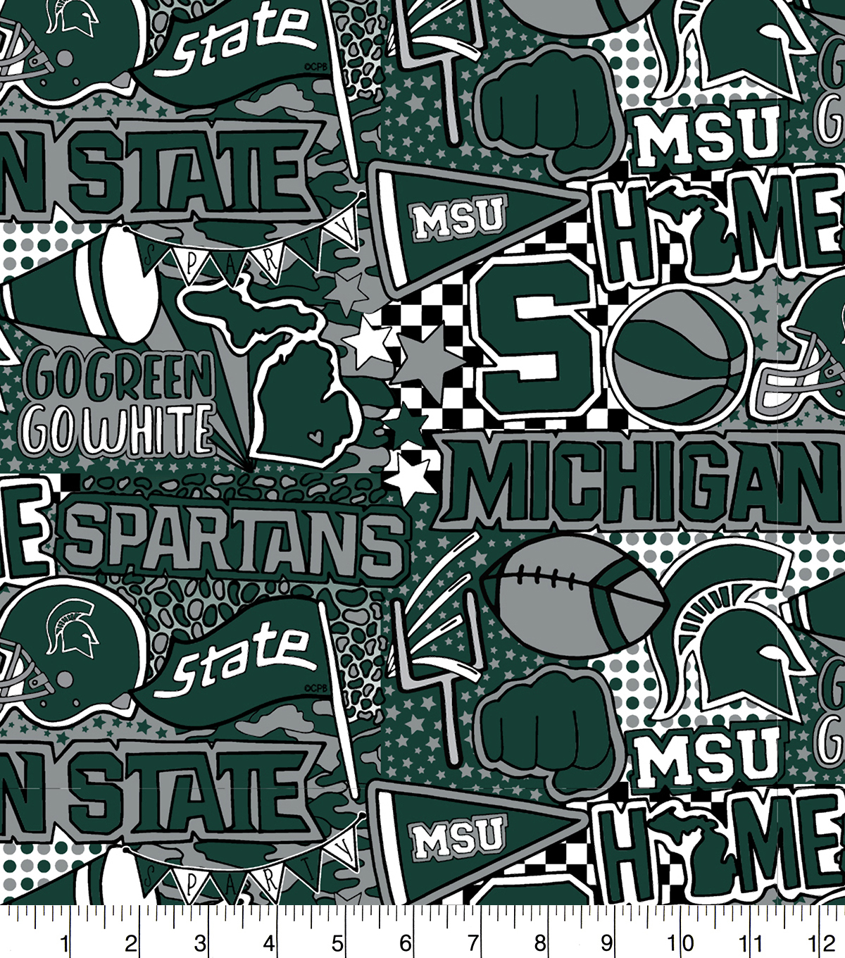 michigan state spartans coloring pages - Clip Art Library | 1360x1200