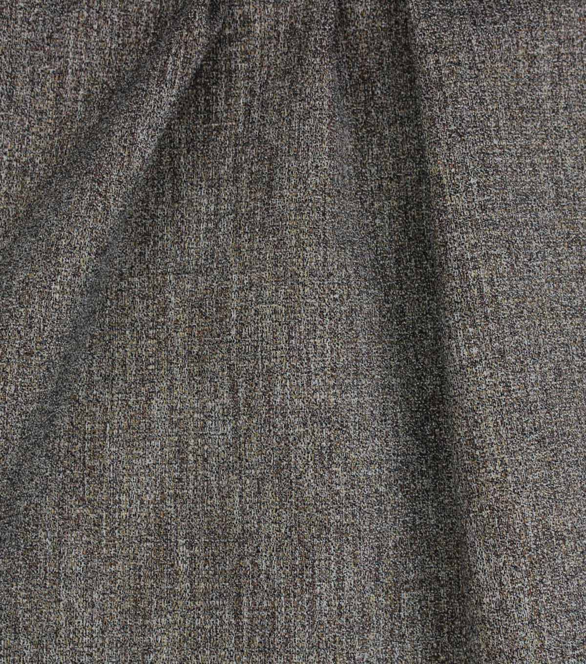 Richloom Studio Multi-Purpose Decor Fabric 56\u0027\u0027-Cobblestone Zerita