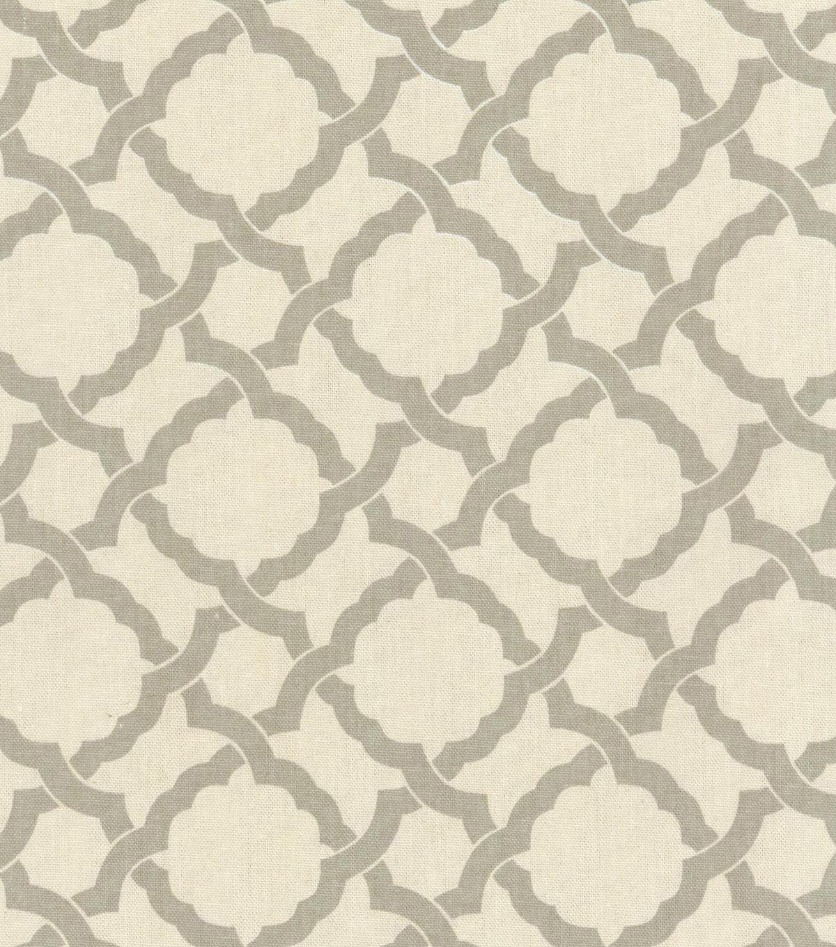 Waverly Upholstery Fabric-Kent Crossing Clay