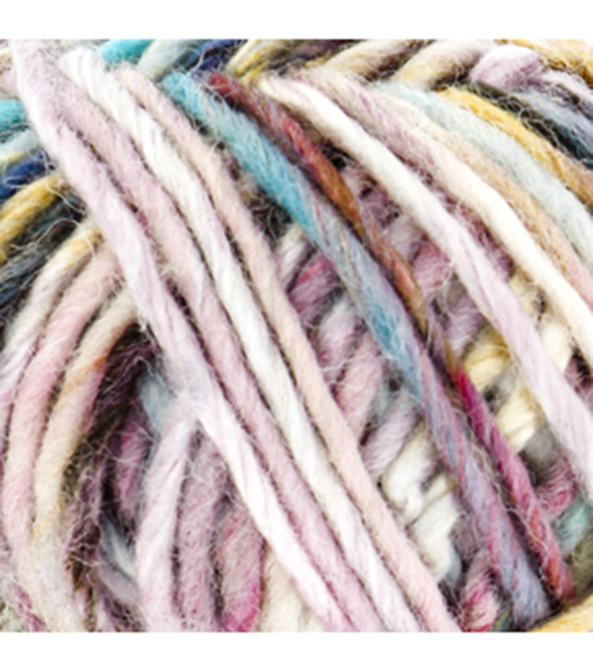 Bergere De France Arlequin Yarn, Printemps