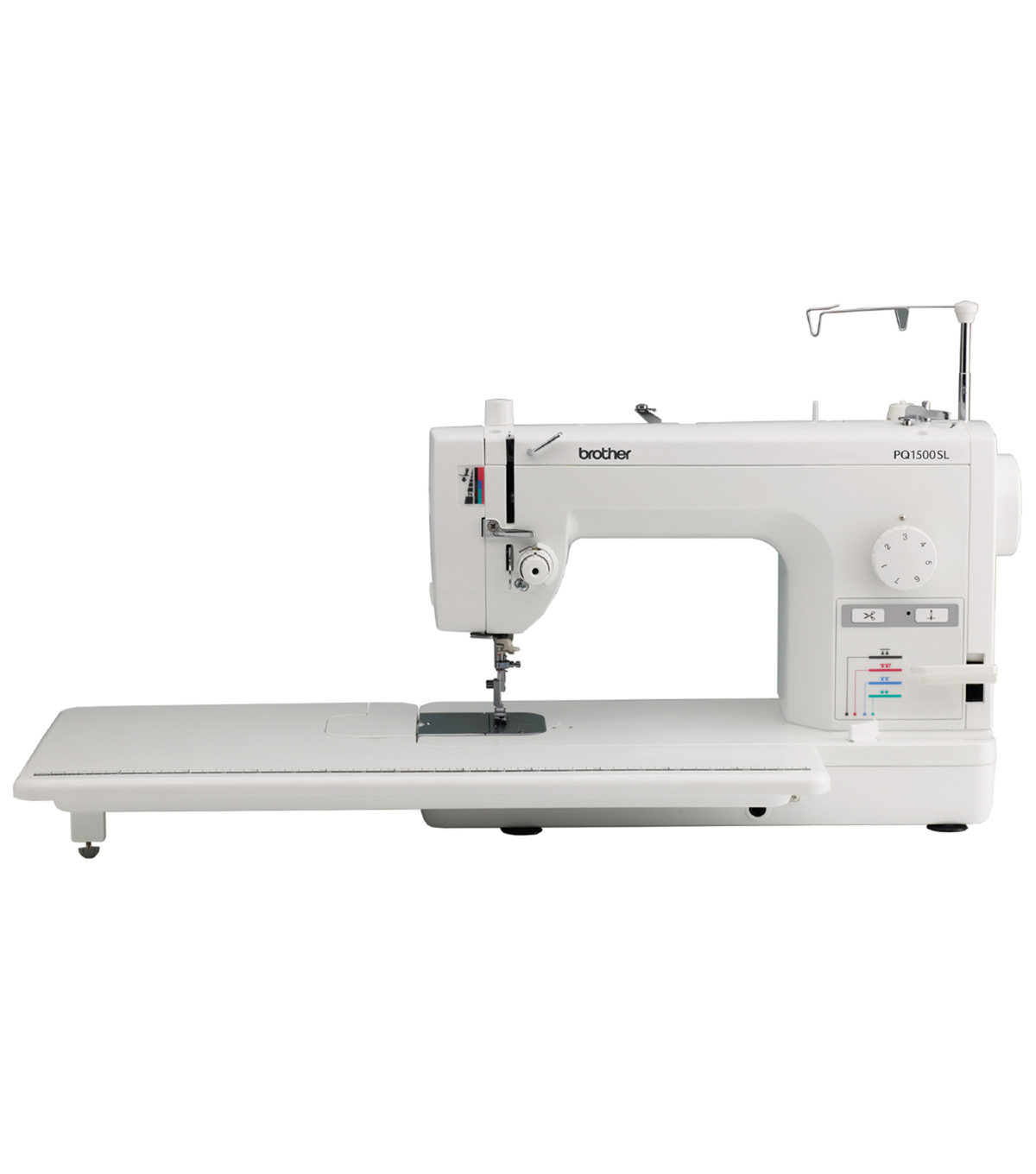 Brother PQ40SL Straight Stitch Sewing Machine JOANN Inspiration Brother Pq1500sl Sewing Machine