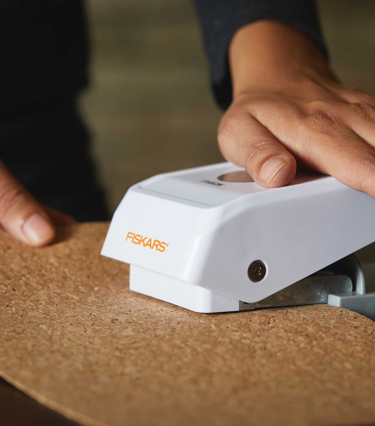 Fiskars DIY 2\u0027\u0027 Circle Punch