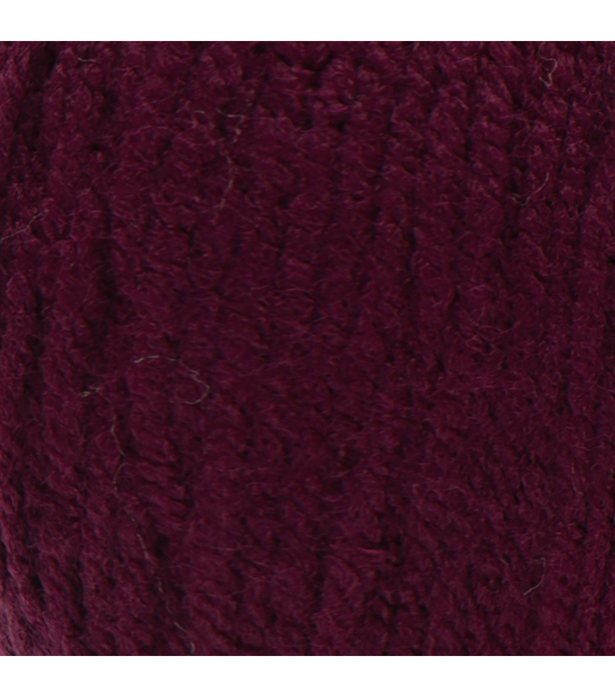Red Heart With Love Yarn, Merlot