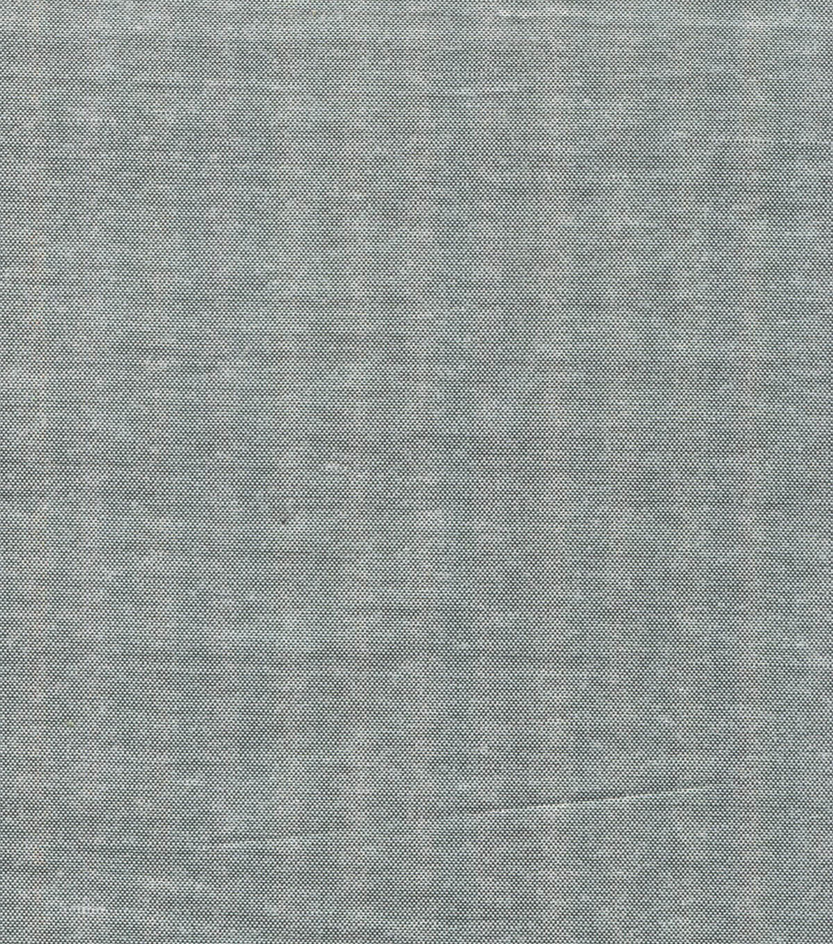 Metallics Fabric 54\u0022-Shimer White and Silver