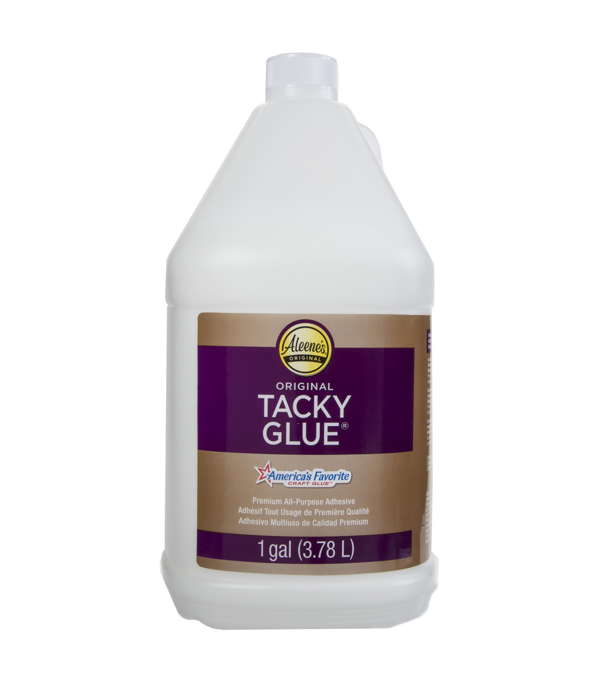 Aleene\u0027s Tacky Glue-1 Gallon