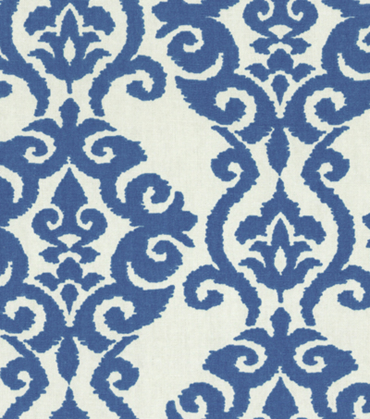 waverly modern essentials fabric luminary indigo joann