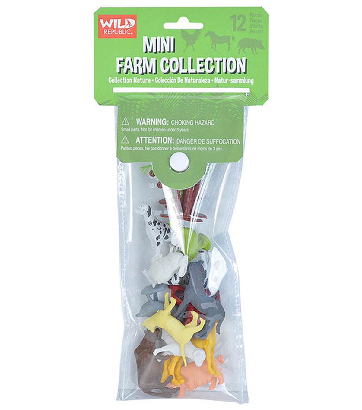 Mini Farm Polybag