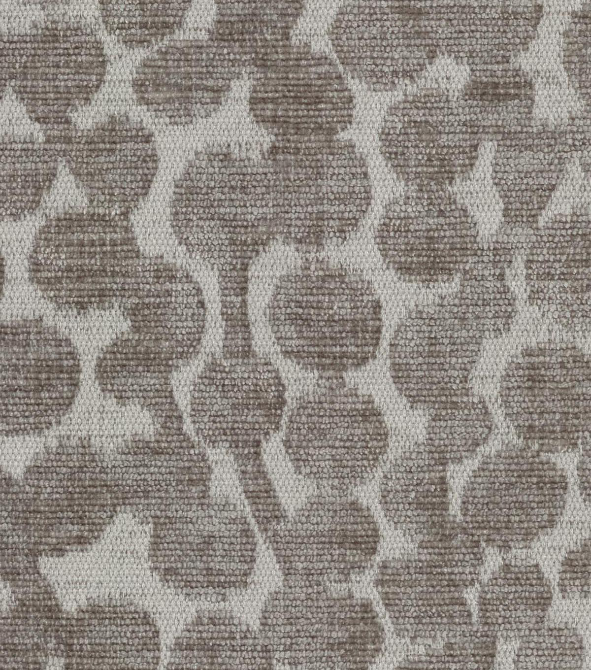 Waverly Upholstery Fabric 54\u0027\u0027-Shale Shadow Bloom
