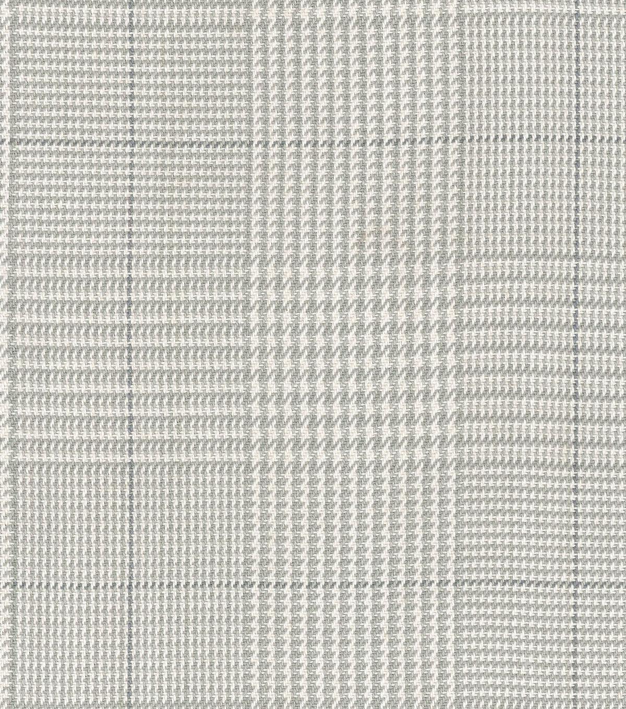 Upholstery Fabric Waverly Grantham Plaid Sterling Joann