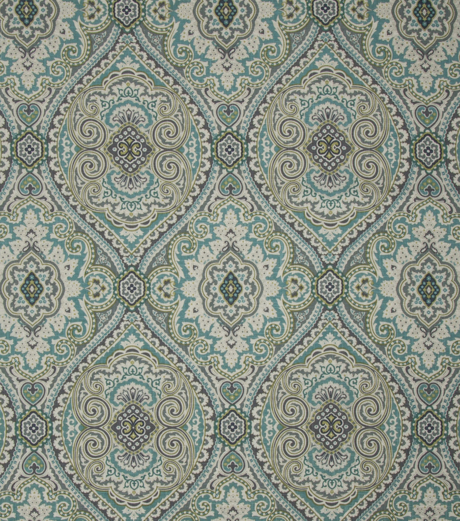 SMC Designs Lightweight Decor Fabric-Purana Cliffside Breeze