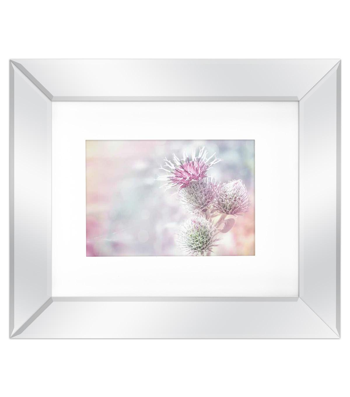 Mirror Border Wall Photo Frame 5\u0027\u0027x7\u0027\u0027