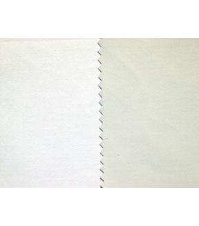 Roc Lon Fabric Lining 54 U0022 Budget Blackout Flame Resistant Ivory Ecru