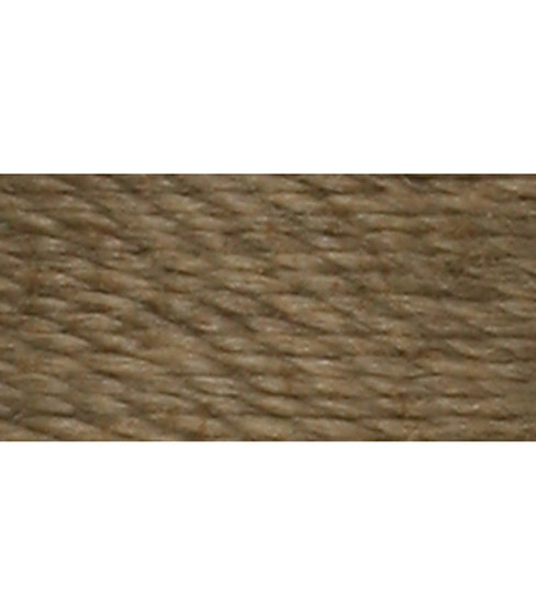 Coats & Clark All Purpose Cotton Thread-225yds , Summer Brown