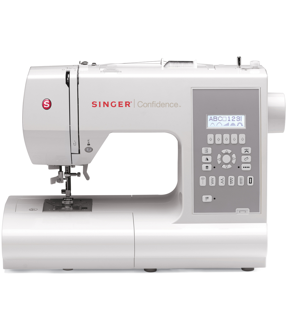 Singer 7470 Confidence Electronic Sewing Machine