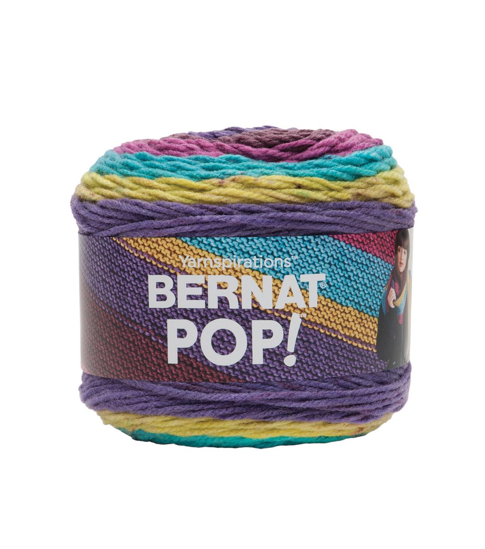 Bernat Pop! Yarn