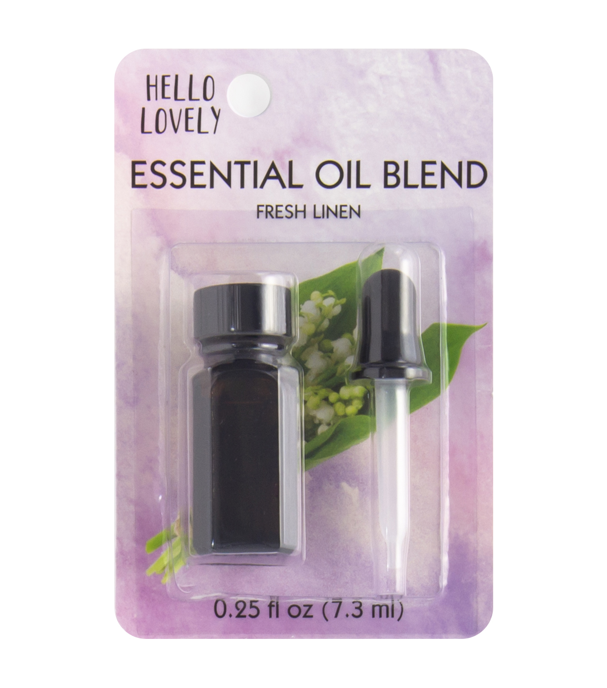 Hello Lovely Essential Oil Blend-Fresh Linen