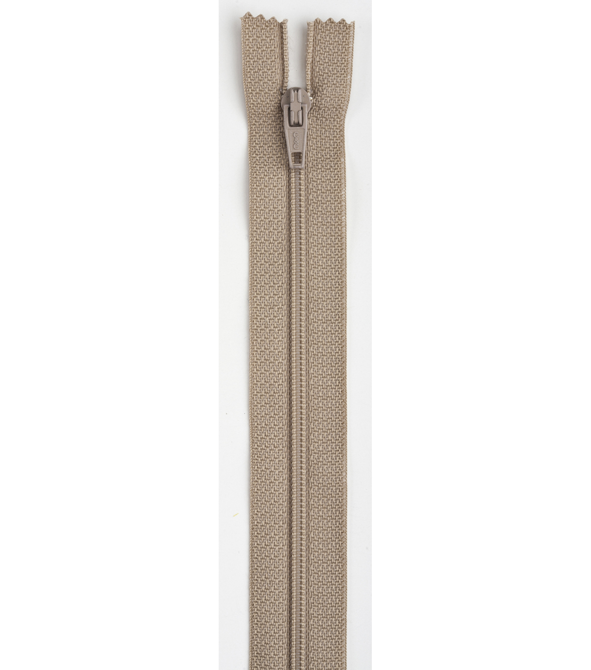 Coats & Clark All-Purpose Plastic Zipper 14\u0022 , Dogwood