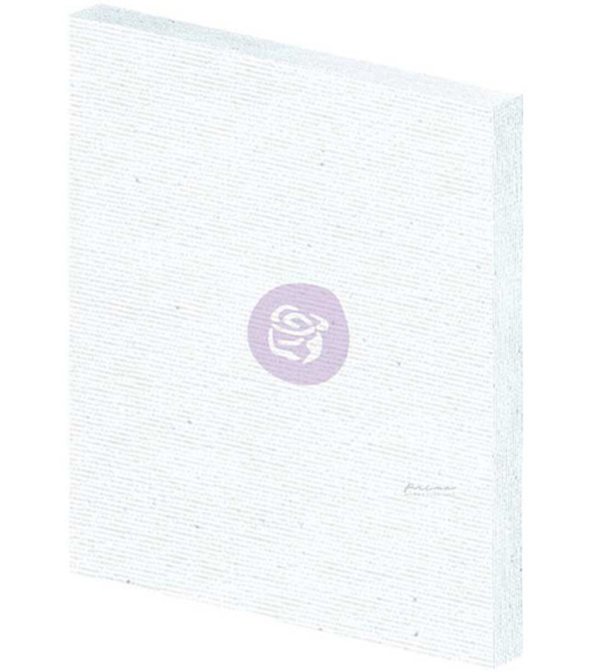 Prima Marketing DIY 8\u0027\u0027x10\u0027\u0027 Watercolor Canvas Panel