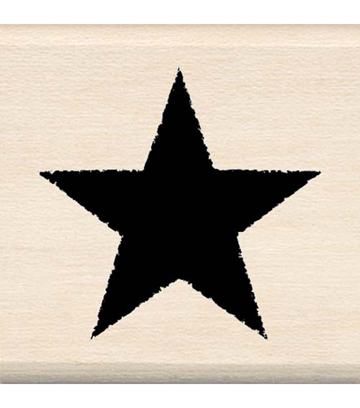 Inkadinkado Star Stamp