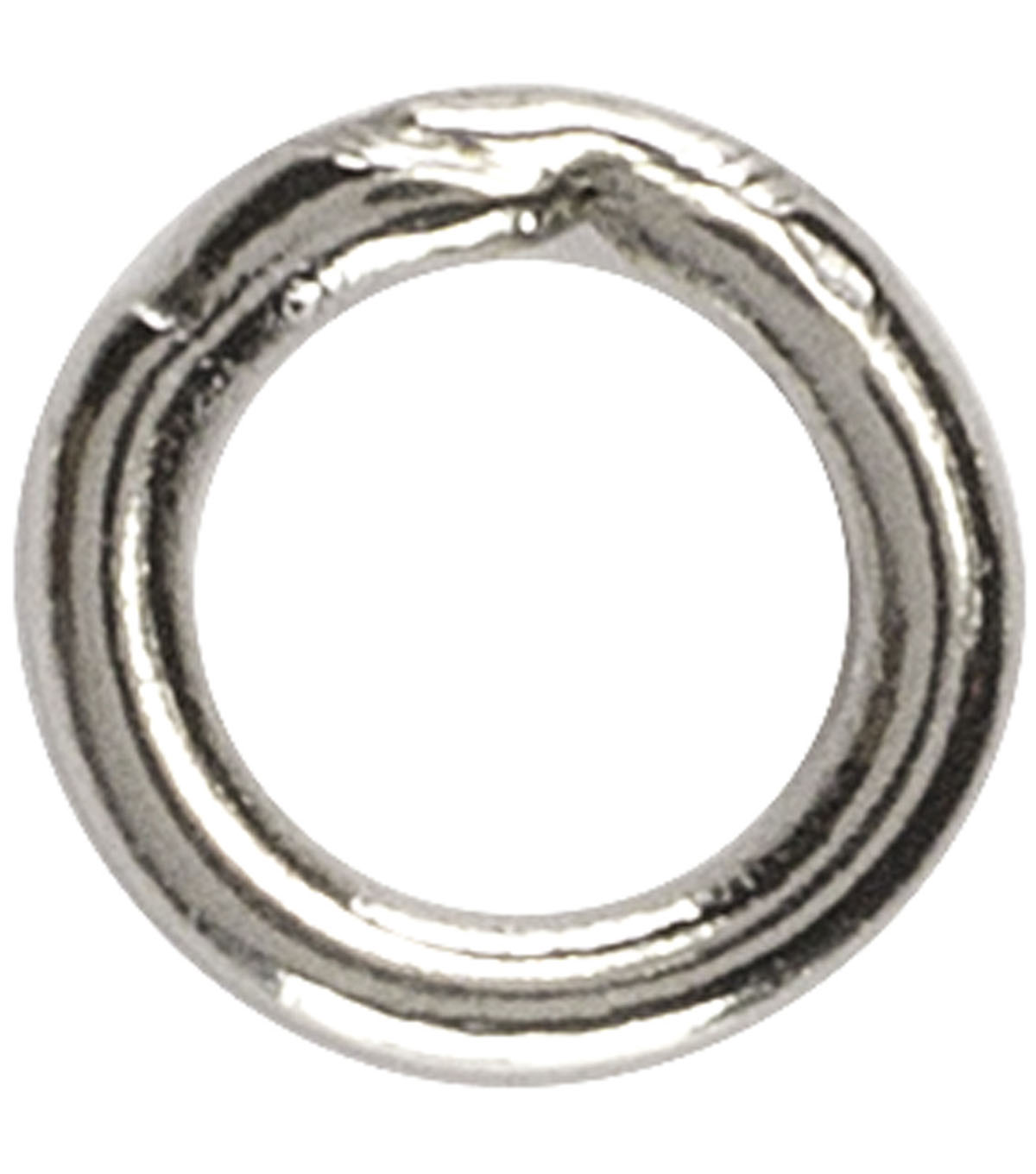 70 Piece 4Mm Open Jump Ring Stainless Steel
